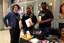 ACC chapter of Student Veterans of America / by Arapahoe Community College