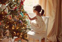 Christmas Time! / by Hannah Evatt