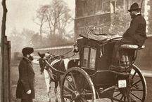 Transport in the 19th Century