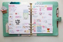 planer organization