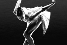 Ballet / by joetta cronk