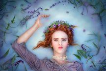 Dreamer / by laurorah
