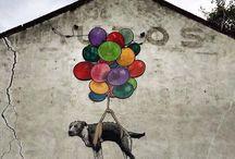 Street Art &vKunst