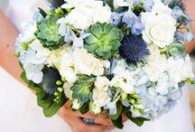 Wedding Inspiration: Florals