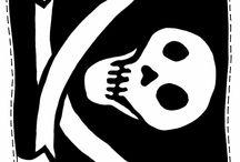 ideeën voor piratenfeest