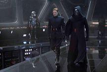 My beloved Star Wars
