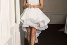 Wedding Rehearsal Dress / Your source for rehearsal dress ideas! We'll help you stand out for your rehearsal without you looking like it is your actual wedding day! ;)