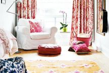 lounge / by Madeline Tanoto