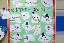 Winter / January / by Jayne Matthews