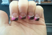 My nails / by Patty Day