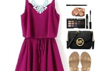 Clothes to do