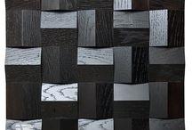 Wall's Wood paneling