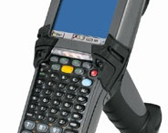 Motorola Bar Code Scanner