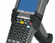 Motorola Bar Code Scanner