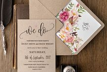 Invitaciones especiales