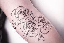 Tattoos tattoos tattoos!!!!!