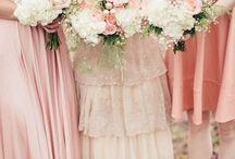 Bridesmaid Kleider #Trauzeugin