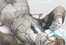 Alfred/America