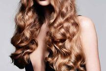 long layered hairstyels