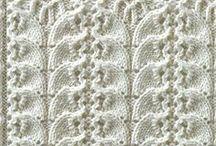 knitting stitches