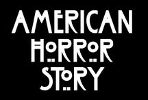 AHS - American Horror Story <3 / Murder House/Asylum/Coven/Freak Show/Hotel