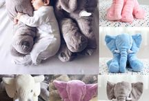 ELEPHANT for Baby