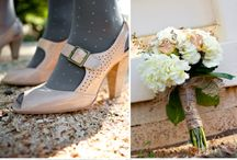 Weddings / by Jessica Voong