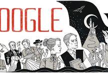 Google / by Mirtes Oliveira
