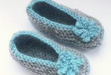 Babybknitting / by Brenda Frye