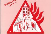 Registre de sécurité / Incendie