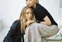 ahhh mary kate and ashley