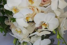 Le Fleur ~ La Flora ~ I♥flowers / by Krystle Hunter