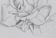 Drawing art / Paintings