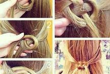 Hair ideas :-)