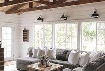 Interior Design | Modern Farmhouse