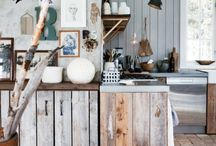 Kjøkkenfront