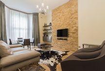 The Kensington Apartment / Internal refurbishment