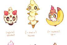 pokemon breed