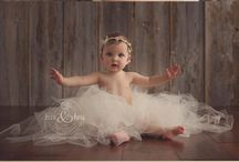 Inspiration baby photography