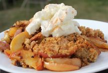 Foods- Dutch Oven and Camping / Great camping foods and Dutch oven recipes / by Kristi Moss