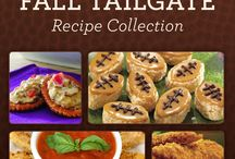 Tailgate Recipes