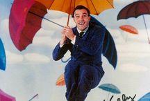 Gene Kelly actor and super dancer