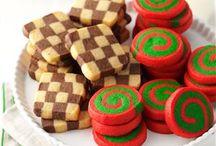 Recipe - Cookies