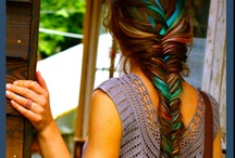 hair & beauty / by Jo Aster