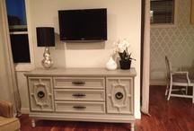 Furniture Redo Ideas