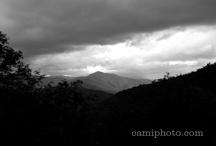 Mountains/Nature