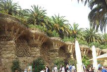 Barcelona / My trip to Barcelona 2015 summer
