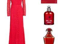 "Gowns & Tuxedos / Valsul parfumat al celor mai elegante arome. ""Dance, till the end of love"""
