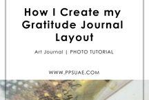 PPS | Art Journal