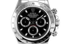 Rolex Watches / Rolex Watch - Datejust - Submariner - GMT-Master - Yacht-Master - Explorer - Daytona - Day-Date
